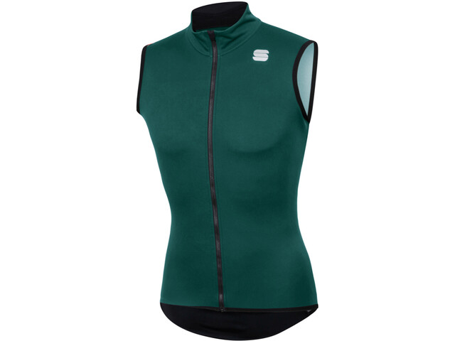 Sportful Fiandre Light No Rain Vest Men sea moss